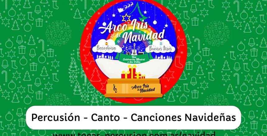 Arco-Iris-de-Navidad-Edicion-Final-Caratulas-Videos