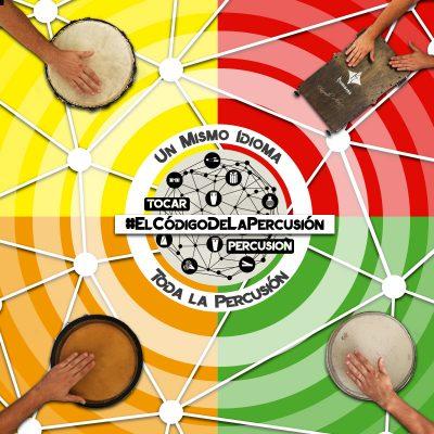 Tocar-Percusion-Escuela-Online-El-Codigo-de-la-percusion-800x800